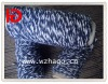 ne 0.6s regenerated cotton colouerd mop yarn