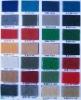 needlepunched plain carpet