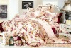 new design 4 pcs bedding set