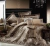 new design bedding set luxury