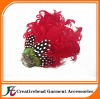 new fashion feather headbands