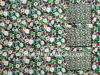 new flower pattern rayon cloth