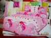 new product 100%cotton quilt cover set