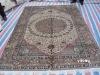 new silk tabriz rugs