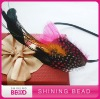 new style feather headbands