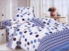 new style flannel bedding set