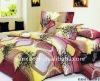 new styles luxury reactive printing bedding set
