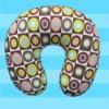 newest decoration foam beads cushion