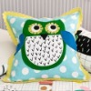 newest design cushion for promotion gift