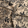 newest pattern cotton spandex stain fabric