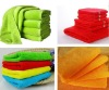 nice look and qly cleaning gift towel
