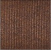 nonwoven Needle Punch ribbed carpet