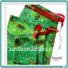 nonwoven christmas greeting bag