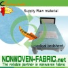 nonwoven fabric 100%pp use hospital bed sheet