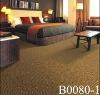 nylon printing residential wall to wall carpet