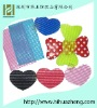 nylon velcro hair rollers clips