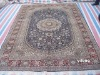 oriental carpets hand made