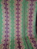 pakistani quilts/throws/rallis/gudris/bedcover/bedspreads