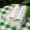 pane bamboo towel