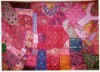 patchwork wall hangings