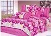 peach skin fabric bedding set