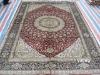 persian design rugs super silk