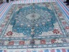 persian rug qum pure silk