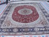 persian tabriz silk rugs