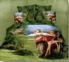 photo print bedding set
