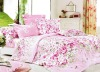 pink girls duvet covers for home textile