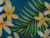 plain printed polyester/cotton curtain fabric