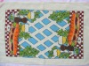 plain weave tea towels manufacture