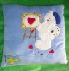 plush and Stuffed Cushion,square shape -09093