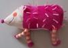 plush cartoon Hedgehog Cushion -08137