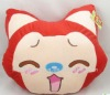 plush cushion pillow toys for gifts