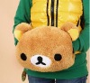 plush cushion toy hold pillow for gifts