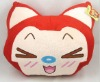 plush cushion toy pillow for gifts