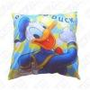 plush duck pillow