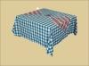 polycotton  table cloth