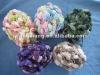 polyester ball yarn