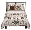 polyester bedding set/bed sheet set