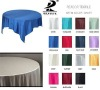 polyester chair cover for weddings