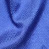 polyester cotton  fabric jacquard
