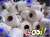 polyester/cotton  yarn  40s