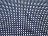 polyester double color fabric with pvc/pu coated
