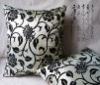 polyester flocking sofa cushion(oyhgc234)