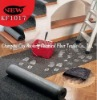 polyester nonwoven carpet coated with PE