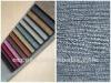 polyester plain sofa fabric