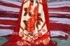 polyester plush blanket 200*240cm 5kg