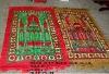 polyester prayer mat